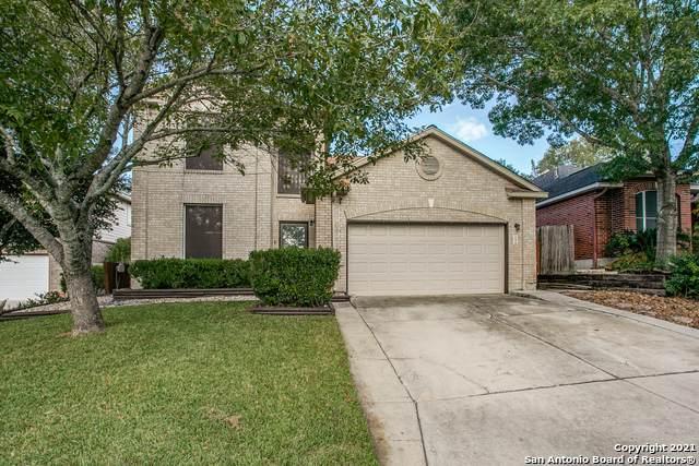 15418 Spring Dew, San Antonio, TX 78247 (MLS #1567475) :: Phyllis Browning Company