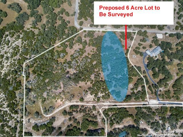 42 Rust Ln, Boerne, TX 78006 (MLS #1567476) :: Carolina Garcia Real Estate Group
