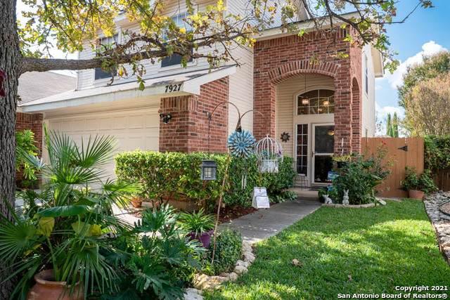 7927 Coastal Run, San Antonio, TX 78240 (MLS #1567478) :: 2Halls Property Team | Berkshire Hathaway HomeServices PenFed Realty