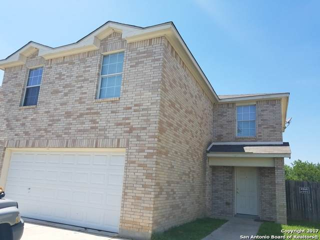 8162 Heights Valley, Converse, TX 78109 (MLS #1567489) :: 2Halls Property Team | Berkshire Hathaway HomeServices PenFed Realty