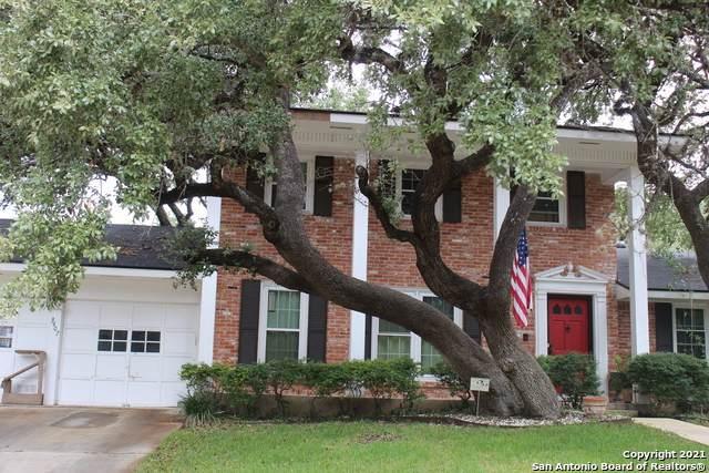 3407 Prince George Dr, San Antonio, TX 78230 (MLS #1567492) :: The Real Estate Jesus Team
