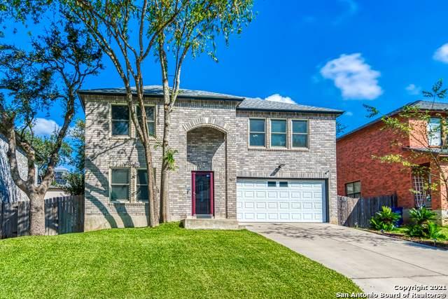 9639 Campton Farms, San Antonio, TX 78250 (MLS #1567494) :: 2Halls Property Team | Berkshire Hathaway HomeServices PenFed Realty