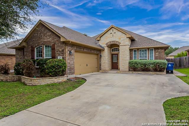 228 Fritz Way, Cibolo, TX 78108 (MLS #1567495) :: Beth Ann Falcon Real Estate