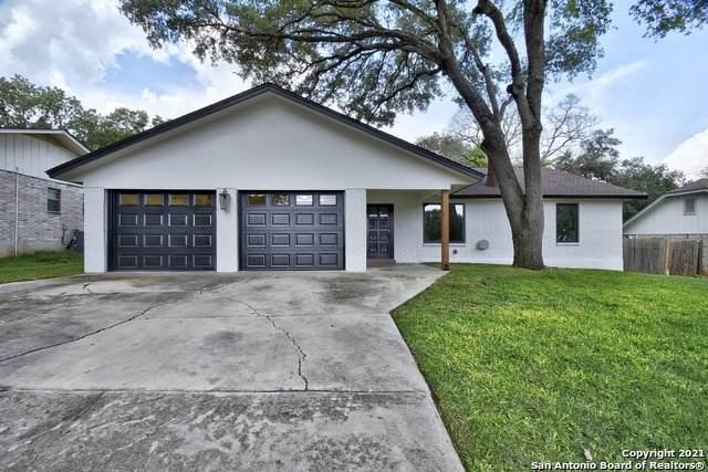 1136 Fox Run Cir, New Braunfels, TX 78130 (MLS #1567504) :: Concierge Realty of SA