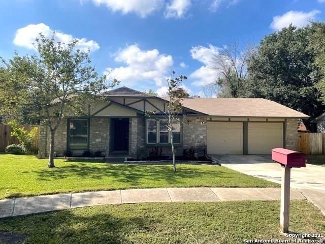 4610 Stoney View St, San Antonio, TX 78217 (MLS #1567512) :: Phyllis Browning Company