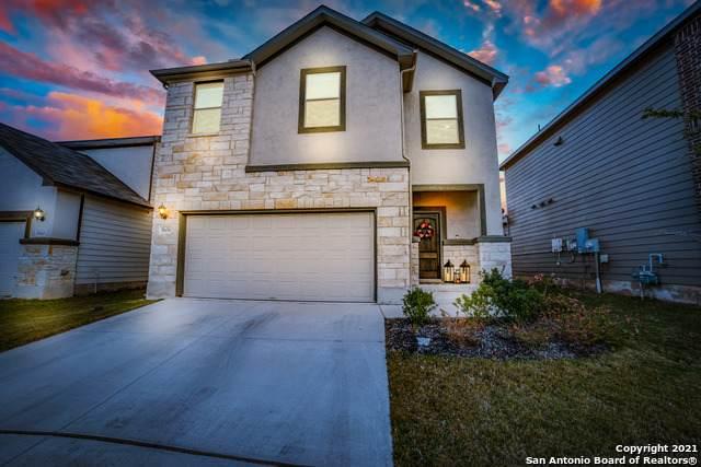 5606 Ancient Ave, San Antonio, TX 78266 (MLS #1567517) :: Neal & Neal Team