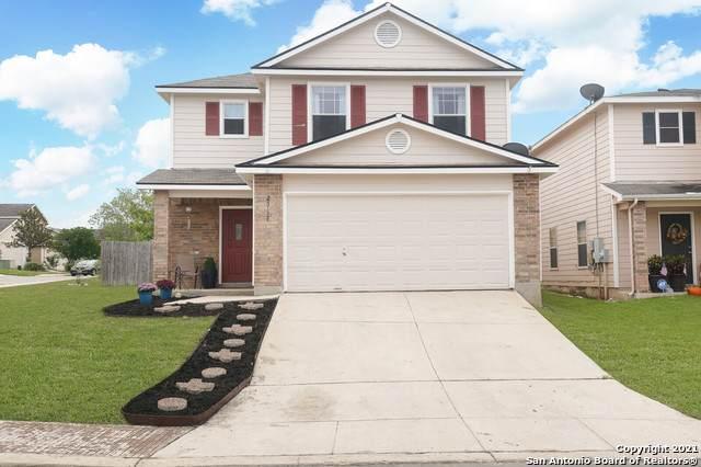 25134 Longbranch Run, San Antonio, TX 78261 (MLS #1567520) :: Beth Ann Falcon Real Estate