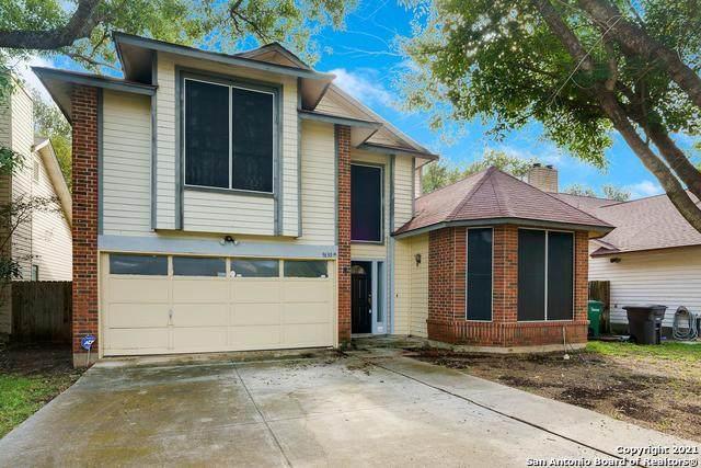 9630 Quiet Lk, San Antonio, TX 78254 (MLS #1567528) :: The Real Estate Jesus Team