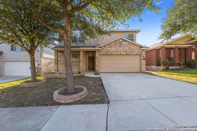 6210 Kimble Mill, San Antonio, TX 78253 (MLS #1567529) :: Countdown Realty Team