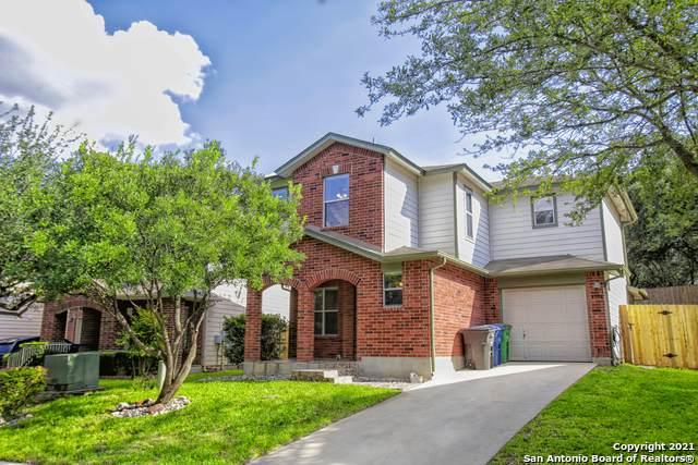 4906 Bending Elms, San Antonio, TX 78247 (MLS #1567542) :: Concierge Realty of SA