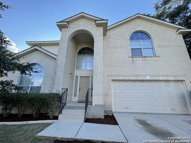 14223 Auberry Dr, Helotes, TX 78023 (MLS #1567543) :: The Mullen Group | RE/MAX Access