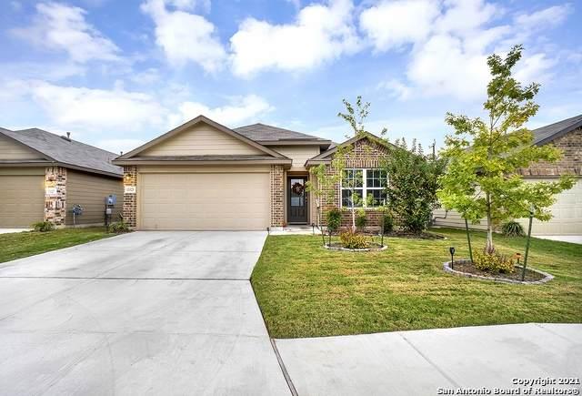 13323 Hackney Pony, San Antonio, TX 78254 (MLS #1567545) :: Beth Ann Falcon Real Estate