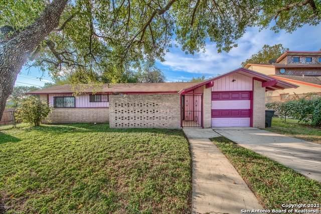 4438 Seabreeze Dr, San Antonio, TX 78220 (MLS #1567548) :: Concierge Realty of SA