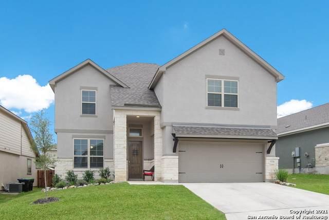 13326 Ares Way, San Antonio, TX 78245 (MLS #1567556) :: Texas Premier Realty