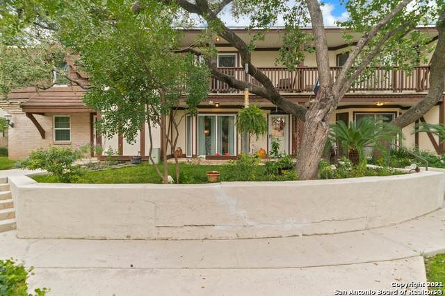 8715 Starcrest Dr #36, San Antonio, TX 78217 (MLS #1567563) :: The Real Estate Jesus Team