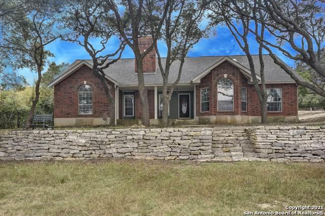 26342 Dull Knife Trail, San Antonio, TX 78255 (MLS #1567564) :: The Real Estate Jesus Team