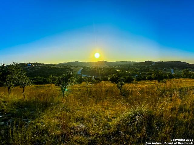 LOT 43 Majestic Hills Ranch, Blanco, TX 78606 (MLS #1567566) :: The Glover Homes & Land Group