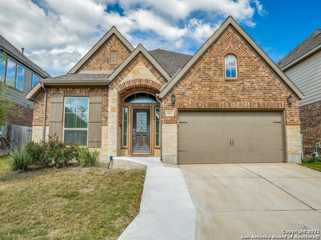 14521 Bald Eagle Ln, San Antonio, TX 78254 (MLS #1567567) :: The Real Estate Jesus Team