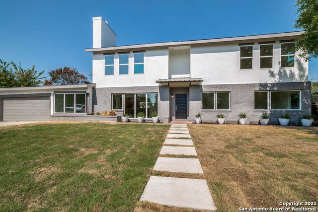 137 Harriett Dr, San Antonio, TX 78216 (MLS #1567568) :: The Real Estate Jesus Team