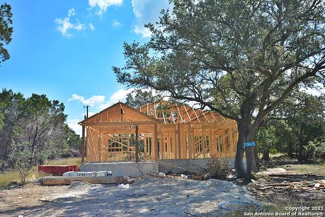 1024 Covered Wagon, Spring Branch, TX 78070 (MLS #1567569) :: The Real Estate Jesus Team