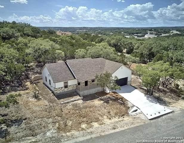 755 Cougar Dr, Canyon Lake, TX 78133 (MLS #1567570) :: The Real Estate Jesus Team
