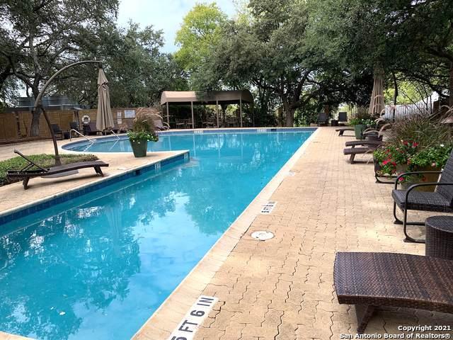 7887 Broadway #407, San Antonio, TX 78209 (MLS #1567573) :: The Mullen Group | RE/MAX Access