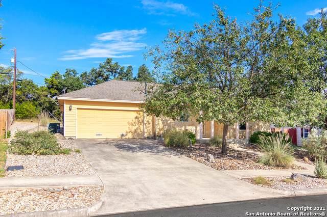 1811 White Tail Lane, Bandera, TX 78003 (MLS #1567576) :: The Curtis Team