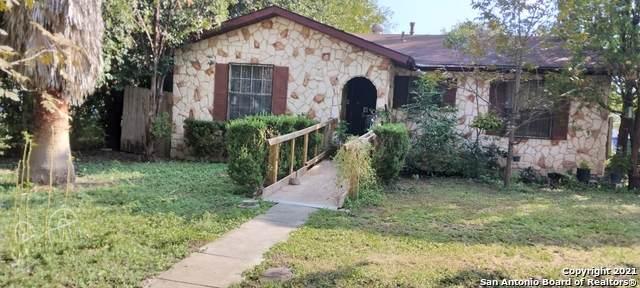 938 Drury Ln, San Antonio, TX 78221 (MLS #1567577) :: The Real Estate Jesus Team