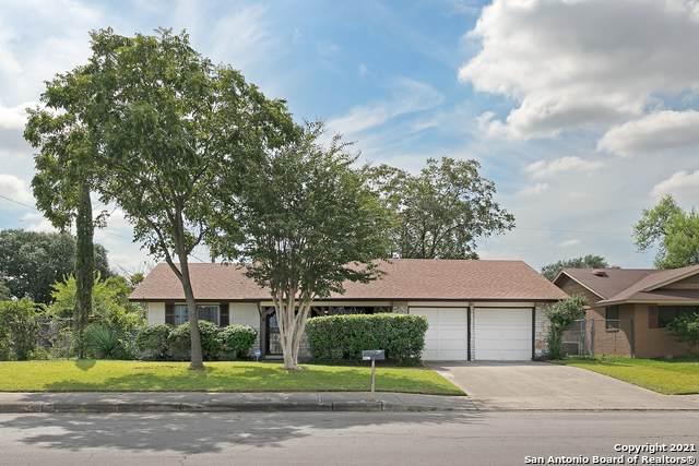 4438 Bloomdale, San Antonio, TX 78218 (MLS #1567579) :: The Real Estate Jesus Team
