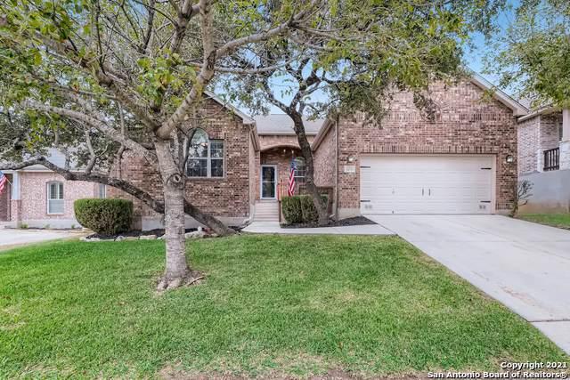 3235 Gazelle Range, San Antonio, TX 78259 (MLS #1567581) :: The Real Estate Jesus Team