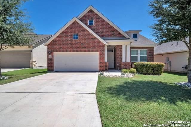 2048 Hardee Pass, San Antonio, TX 78253 (MLS #1567582) :: The Real Estate Jesus Team