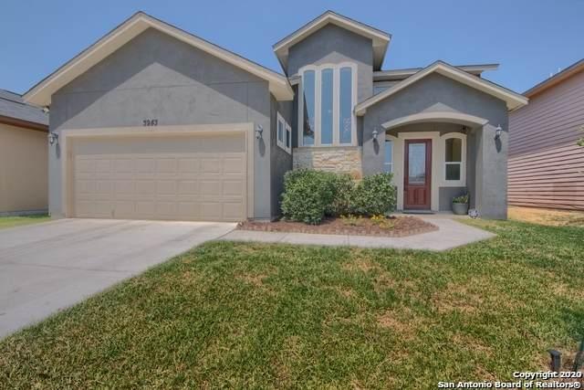 131 Katy Way, San Antonio, TX 78220 (MLS #1567586) :: The Real Estate Jesus Team
