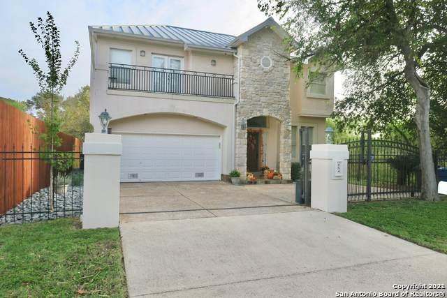 554 Ira Lee Rd, San Antonio, TX 78218 (MLS #1567603) :: The Lopez Group
