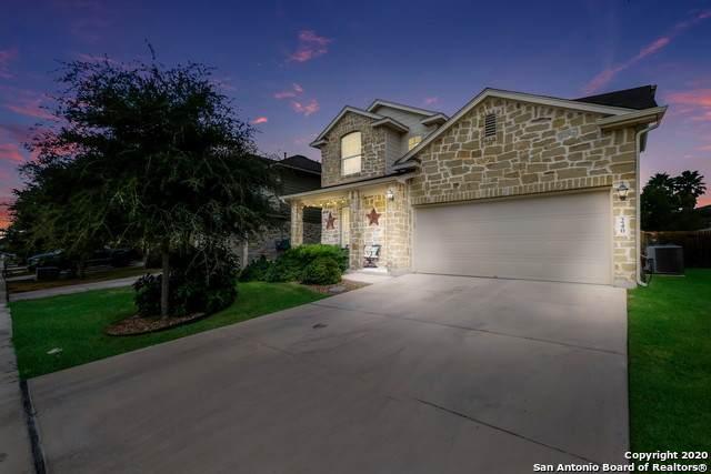 240 Oak Creek Way, New Braunfels, TX 78130 (MLS #1567607) :: The Lopez Group