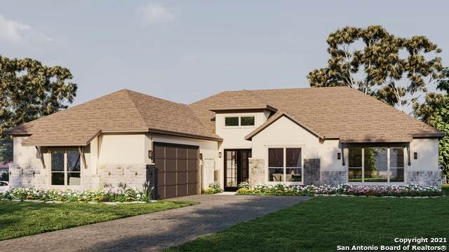 25803 Mount Carillon, San Antonio, TX 78260 (MLS #1567612) :: 2Halls Property Team | Berkshire Hathaway HomeServices PenFed Realty