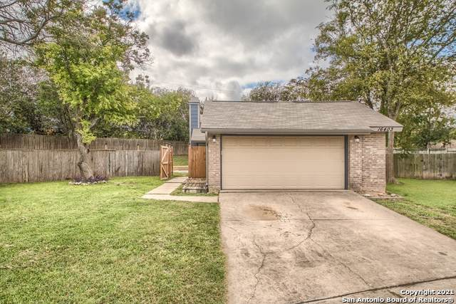 16403 Crested Butte St, San Antonio, TX 78247 (MLS #1567615) :: Concierge Realty of SA