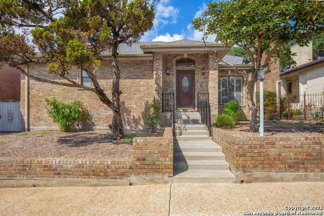 8523 Eagle Crest Blvd, Windcrest, TX 78239 (MLS #1567616) :: 2Halls Property Team | Berkshire Hathaway HomeServices PenFed Realty