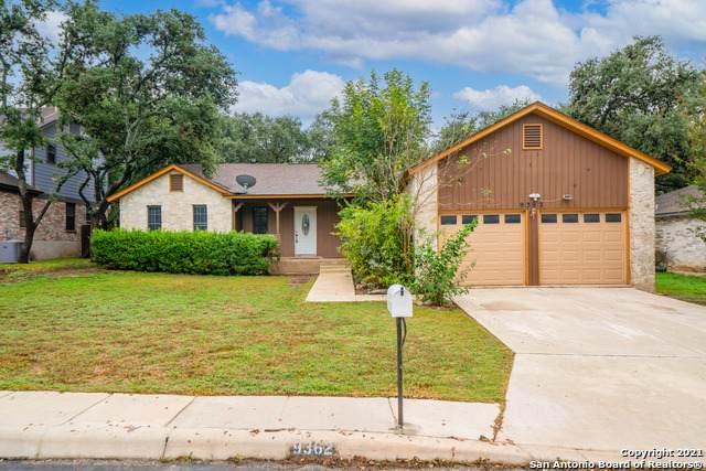 9362 Thornbury St, San Antonio, TX 78250 (MLS #1567619) :: The Mullen Group | RE/MAX Access