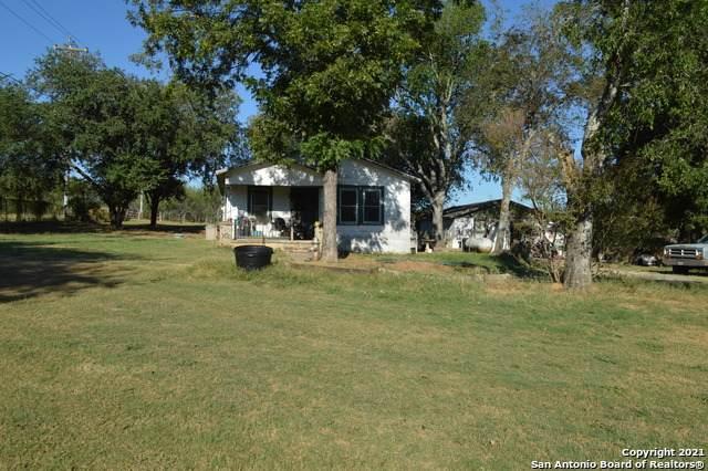 19715 Senior Rd, Von Ormy, TX 78073 (MLS #1567621) :: Exquisite Properties, LLC