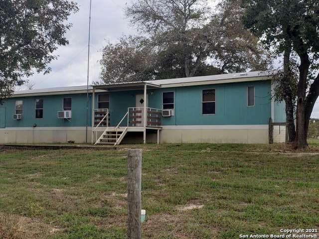 1269 Roemer Ln, Floresville, TX 78114 (MLS #1567625) :: Exquisite Properties, LLC