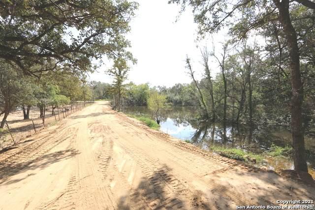 136 Black Jack Rd, La Vernia, TX 78121 (MLS #1567627) :: Concierge Realty of SA