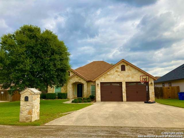 15714 Fair Ln, Selma, TX 78154 (MLS #1567628) :: Beth Ann Falcon Real Estate