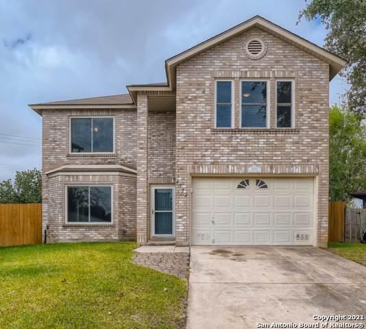 9722 Cameron Crk, San Antonio, TX 78251 (MLS #1567636) :: 2Halls Property Team | Berkshire Hathaway HomeServices PenFed Realty