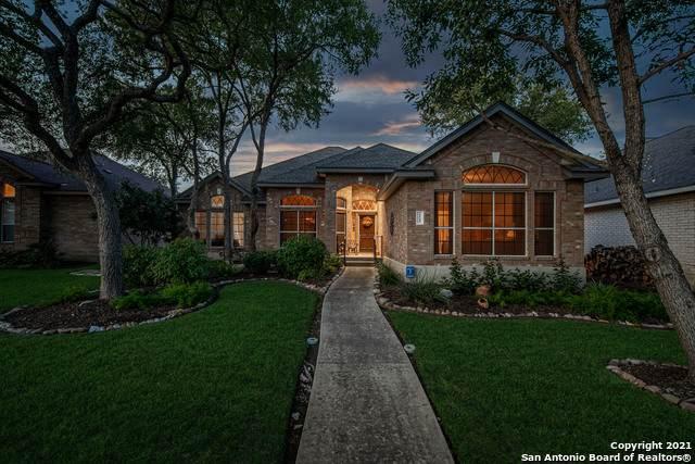 23 Greens Shade, San Antonio, TX 78216 (MLS #1567638) :: The Gradiz Group