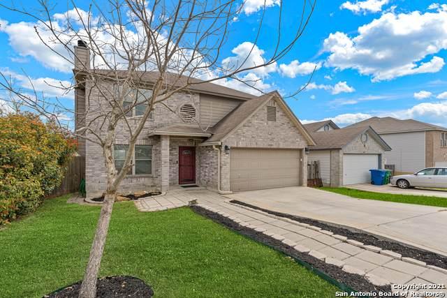6826 Millrock Pass, Live Oak, TX 78233 (MLS #1567641) :: The Mullen Group | RE/MAX Access
