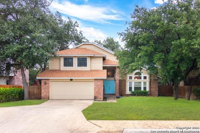 7802 Benbrook, San Antonio, TX 78250 (MLS #1567642) :: The Mullen Group | RE/MAX Access