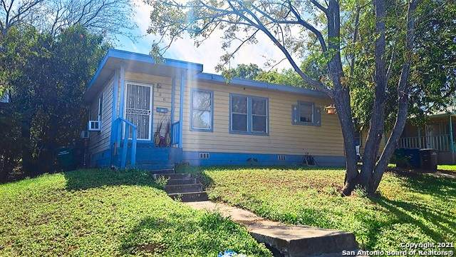 126 Sterling Dr, San Antonio, TX 78220 (MLS #1567643) :: The Mullen Group | RE/MAX Access