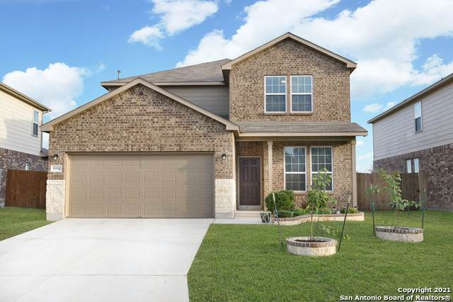 9954 Cowboy Ln, San Antonio, TX 78254 (MLS #1567644) :: The Mullen Group | RE/MAX Access
