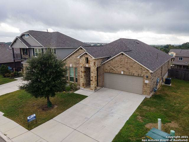 12614 Ponder Ranch, San Antonio, TX 78245 (MLS #1567650) :: 2Halls Property Team | Berkshire Hathaway HomeServices PenFed Realty