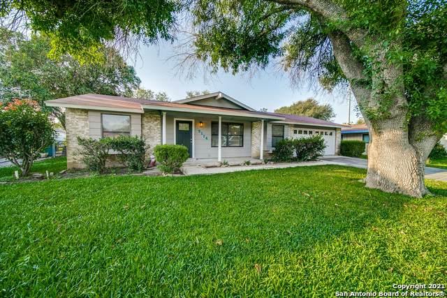 5114 Lancelot Dr, San Antonio, TX 78218 (MLS #1567659) :: 2Halls Property Team | Berkshire Hathaway HomeServices PenFed Realty